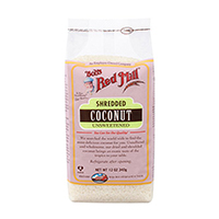 Bob's Red Mill Shredded Coconut (Unsweetened)
