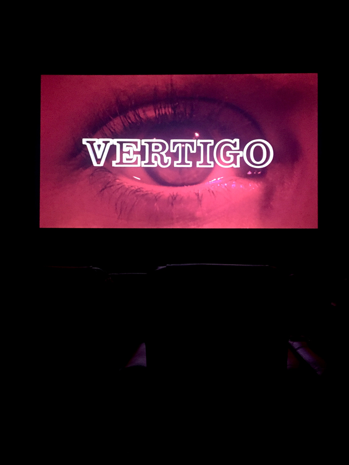 Vertigo is a 1958 American film noir psychological thriller film directed and produced by Alfred Hitchcock.