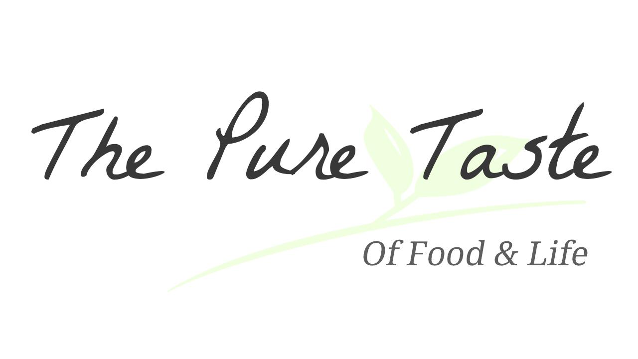 The Pure Taste
